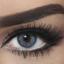 Bella Contact Lenses Contour Blue