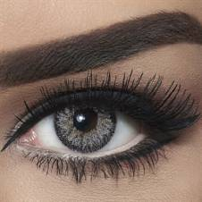 Bella Contact Lenses Contour Gray