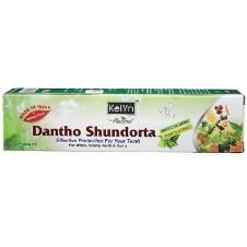 Kelyn Natural Toothpaste Dantho Shundorta 100g India