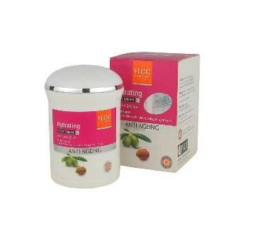 VLCC Hydrating Anti Ageing Night Cream 50ml India
