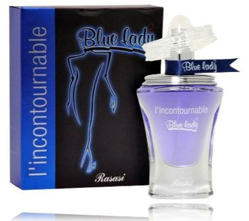 BLUE LADY 2 Ladies Perfume 35ml - UAE