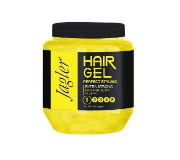 JAGLER HAIR GEL EXTRA STRONG-500ml-Turkey