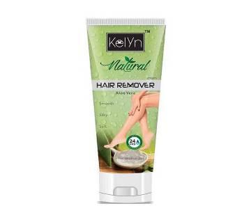 Kelyn Natural  Hair Remover - Aloevera 25g India