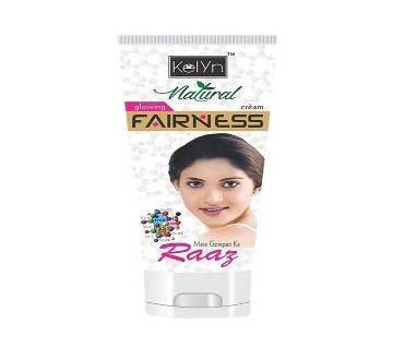 Kelyn Natural Fairness Cream 50g India
