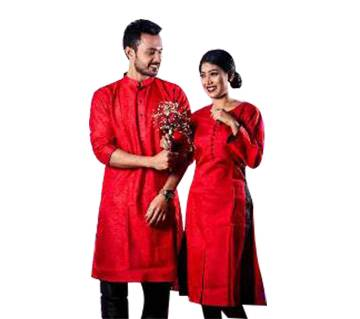Exclusive Couple Dress