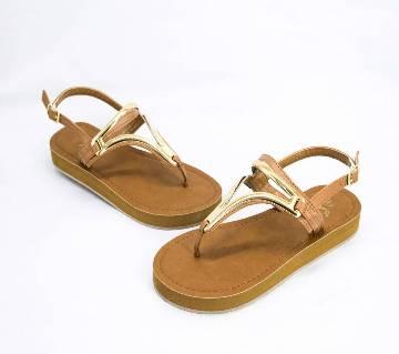 Step ladies slipper