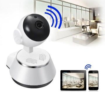 Wifi IP Plug & Play HD CCTV Camera