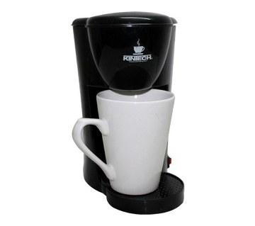 Kintech One Cup কফি মেকার