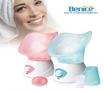 Benice Facial Sauna Machine