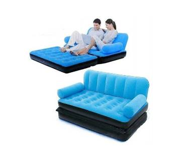 5 In 1 Air Bed/sofa with epump