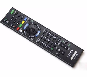Sony lec/led smart remote control