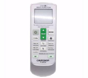 Unuversal ac master  Remote control