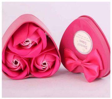 sweet love aluminium gift box গিফট বক্স