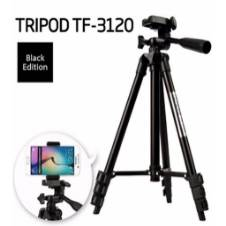 Tripod-3120 camera and mobile stand