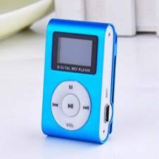 LCD ডিসপ্লে MP3 প্লেয়ার (১টি)