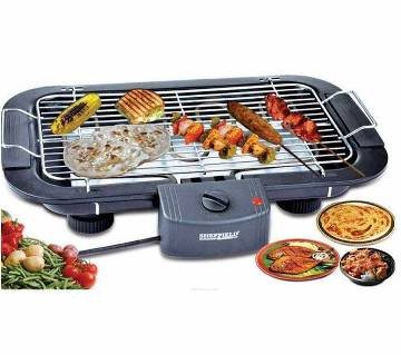 electric  BBQ gril maker