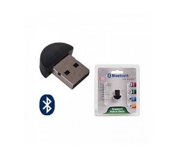 Mini Bluetooth 2.0 USB Dongle