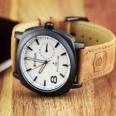 CURREN Gents Wrist Watch qb004