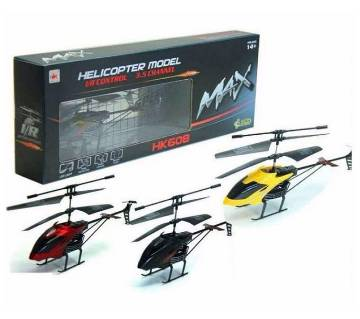Remote controlled helicopter-1 pc