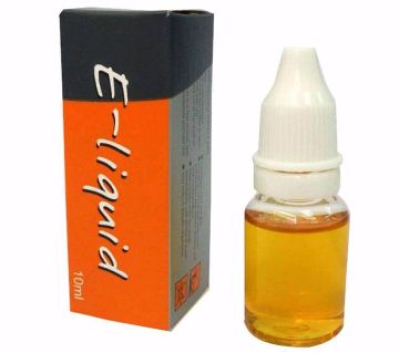 Electric Cigarette Liquid Flavor