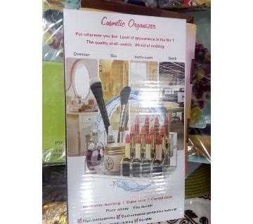 Cosmetics Organizer Box