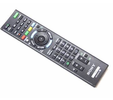 Sony LCD TV remote control