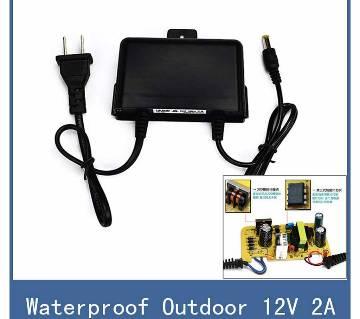 CCD Camera Waterproof Adapter