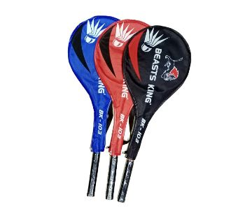 badminton racket for baby