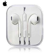 APPLE ear phone copy