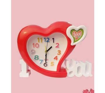 love watch Valentine
