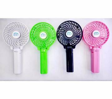 Mini USB hand fan(1 pc)