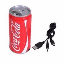 Coca Cola  USBspeaker