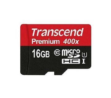 transcend micro sd card 16 gb