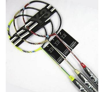 Y3 Conqueror badminton racket(copy)
