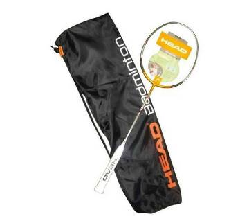 Head badminton racket(copy)
