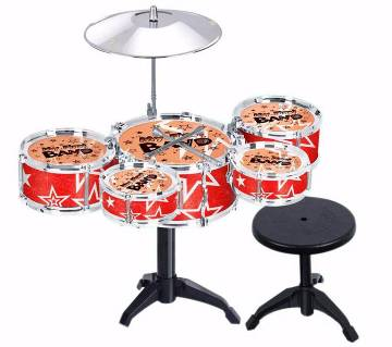 5 in 1 rock drums set for baby