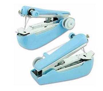 Mini handy sewing machine
