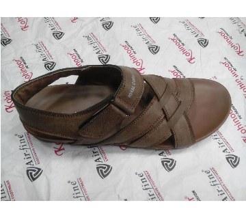 Royel cobra Gents Leather Sandal