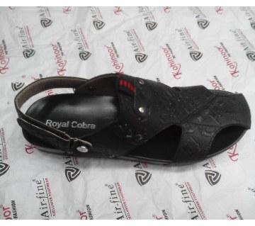 Royal cobra Menz Sandal shoe