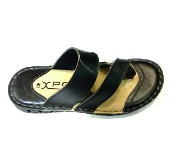 Lather Sandal for Men