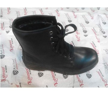 Menz leather boot