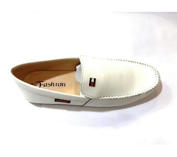 White Luffear Shoes