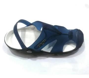 Rubber sandal