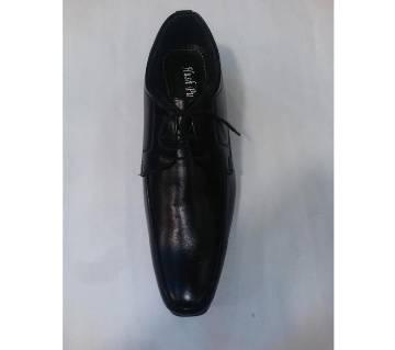 Mens leather formal shoe