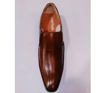 Mens formal leather shoe