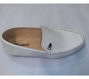 Mens china loafer
