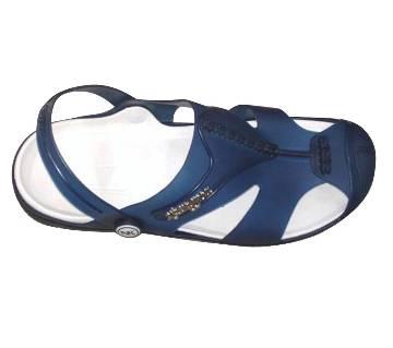 Rubber sandal shoes