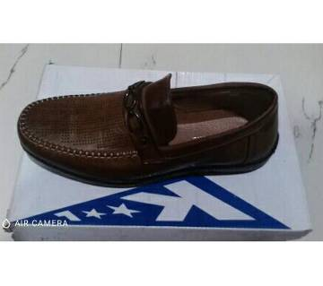 Lather Casual Shoes
