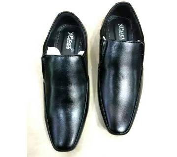 Lather Shoes