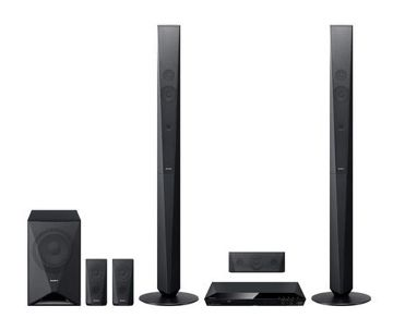 Sony 5.1 Channel Home Theatre System